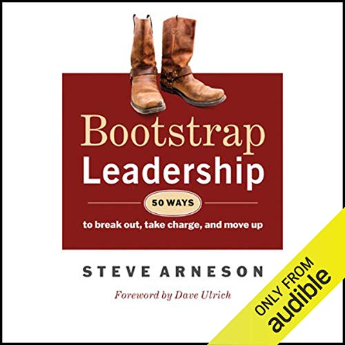 Bootstrap Leadership Titelbild
