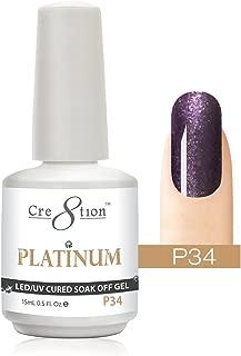 CRE8TION - PLATINUM COLLECTION (Platinum 34)