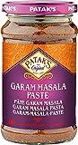Patak'S Pasta Garam Masala paquete de 6 x 283 gr 0.282999999999999 ml - Pack de 6