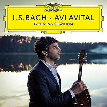 Bach: Partita No. 2, BWV 1004