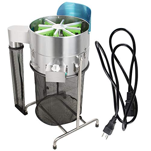 Stand Up Hydroponic Leaf Bud Trimmer 3-Speed Stand Up Hydroponic Trimmer Leaf Bud Plant Trimmer Leaf Bud Trim Machine18 Electric Bud Trimmer Leaf Stand up Trimming Devic