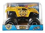 Hot Wheels Monster Jam Gold Max-D Vehicle