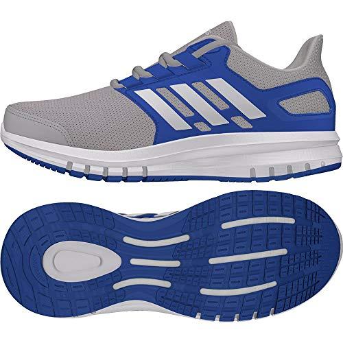 Adidas Energy Cloud 2 k, Zapatillas de Deporte Unisex niño, Gris (Gridos/Ftwbla/Azul 000), 36 2/3 EU