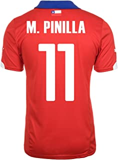 chile jersey 2014