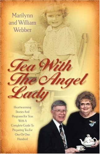 Tea with the Angel Lady