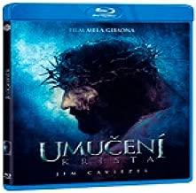 Umuceni Krista (Blu-ray) (Passion of the Christ)