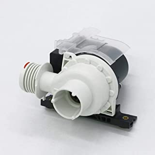 137221600 Washer Drain Pump By AMI, Replaces AP5684706, PS7783938,AP5684706, 131724000, 134051200, 134740500, 137108100, 137151800, PS7783938