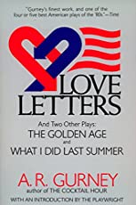 Image of Love Letters and Two. Brand catalog list of Plume.