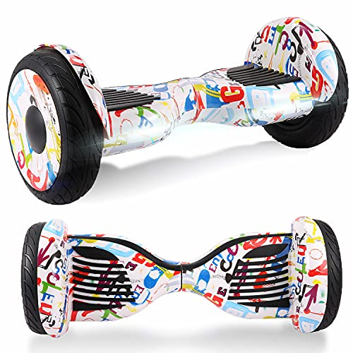 Windway Hoverboard 10