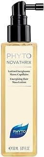 Phyto Phytonovathrix Lozione Energizzante Anticaduta, per Tutti i Tipi di Caduta dei Capelli, Uomo e Donna, Formato da 150 ml
