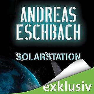 Solarstation Titelbild