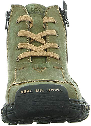 Rovers Traction 401WK Damen Stiefel, Grün (Kiwi), 46 EU