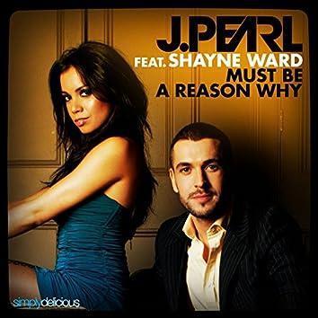 Must Be A Reason Why (feat. Shayne Ward) [Guy Katsav Radio Edit]