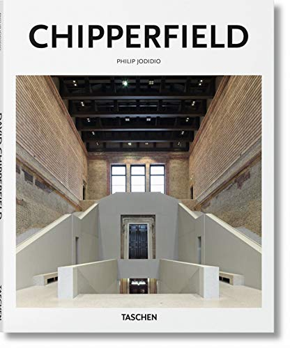 Chipperfield - ba (Petite collection 2.0)