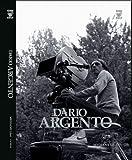 Dario Argento. Ediz. italiana e inglese. Con CD Audio...