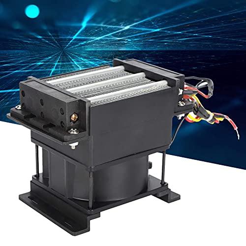 Dispositivo di riscaldamento elettrico Ceremic ptc del termoventilatore con prestazione stabile, risparmio energetico