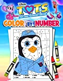 T.O.T.S Color By Number: Let Your Passion For Painting Be Satisfied With New Color Coloring T.O.T.S Color By Number