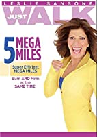 5 Mega Miles [DVD] [Import]