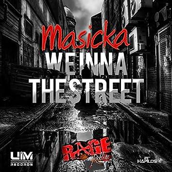 We Inna the Street - Single