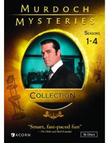 british dvds mystery - 9
