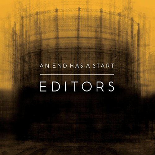 An End Has A Start
