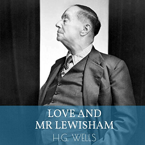 Love and Mr Lewisham cover art