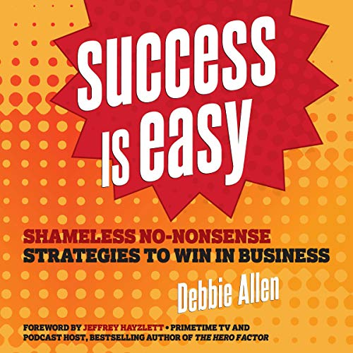 Couverture de Success Is Easy