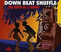 Downbeat Shuffle: Studio One the Birth of a Legend