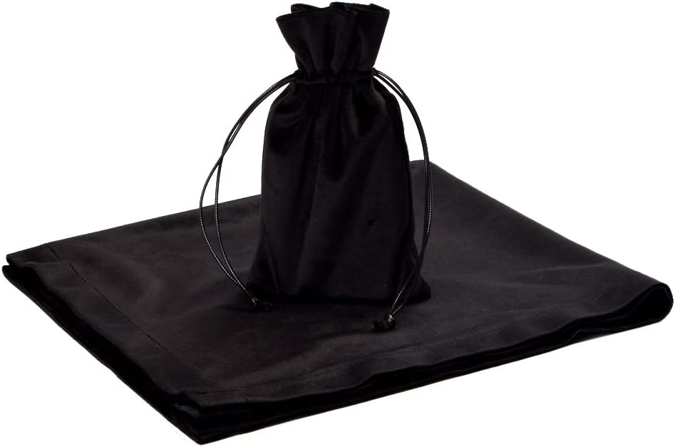 Very popular BLESSUME Virginia Beach Mall Tarot Divination Table and Pouch Cloth