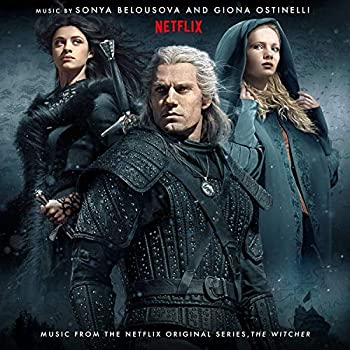 The Witcher  Music from the Netflix Original Series