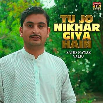 Tu Jo Nikhar Giya Hain - Single