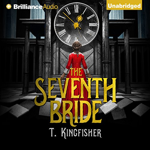 The Seventh Bride cover art