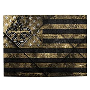 Jiexing Puzzle New Orleans Saint Jigsaw Puzzle Puzzles for Adults 500 Piece Wooden Puzzles Fun Puzzles Decompression Puzzles Puzzle Boards Portable