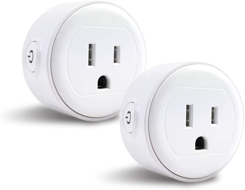 Many popular brands GoldenDot Ultra-Cheap Deals WiFi Mini Plug Smart Home Control Socket Power Wirel