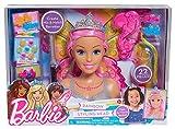 Barbie Dreamtopia Tête de coiffage