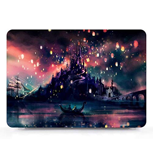 2020 New Printing Laptop Hard Case Shell Cover Skin For Apple For Macbook Air 11 13 Pro 13 15 Retina Touch Bar & Id 12 13 15 16 Inch
