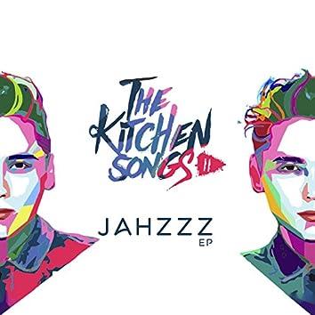 Jahzzz EP