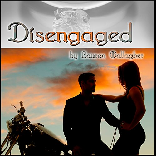Disengaged audiobook cover art