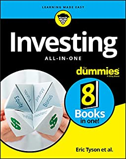 Investing All–in–One For Dummies