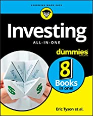 Image of Investing All In One for. Brand catalog list of Wiley. This item is rated with a 5.0 scores over 5