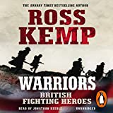 Warriors: British Fighting Heroes