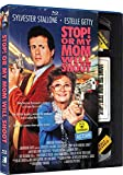 Stop! Or My Mom Will Shoot - Retro VHS [Blu-ray]