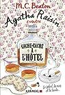 Agatha Raisin enquête, tome 17 : Cache-cache à l'hôtel  par Beaton