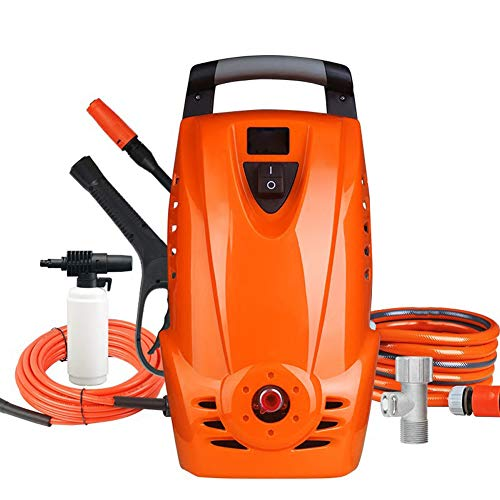 Affordable Electric Pressure Washer, Professional Washer Cleaner Machine for Car/Vehicle/Patio