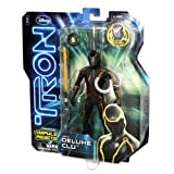 Spin Master Tron Figure Impulse Projection CLU by