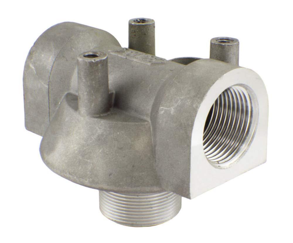 GL-1 Fuel Filter Housing 1