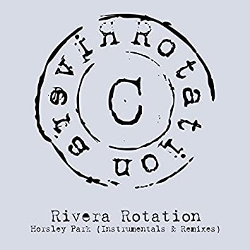 Horsley Park (Instrumentals & Remixes)