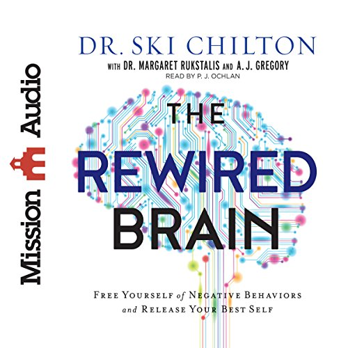The ReWired Brain audiobook cover art