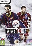 Electronic Arts FIFA 14, PC - Juego (PC, PC, Deportes, E (para todos))