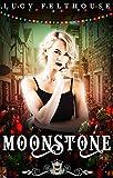 Moonstone: A Contemporary Reverse Harem Romance Novella (Jewels Cafe Book 11) (English Edition)